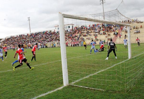 Definidos grupos do Campeonato Brumadense de Futebol 2019