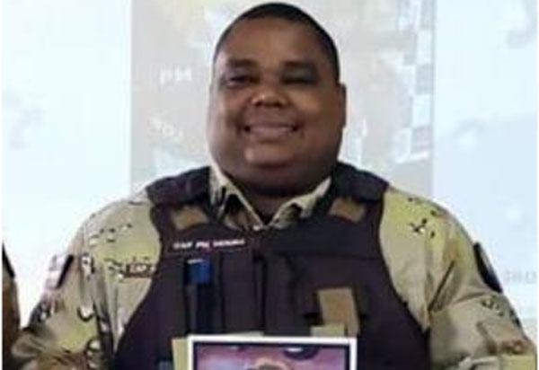 Jequié: Subcomandante da Cipe Central morre vítima do Coronavírus