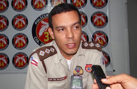 POLÍCIA MILITAR: FINALIZADO PLANEJAMENTO DAS ELEIÇÕES