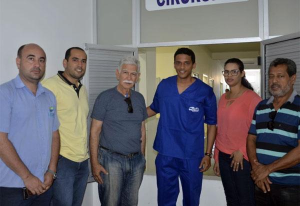 Histórico: Captação de órgãos é realizada pela primeira vez em Brumado