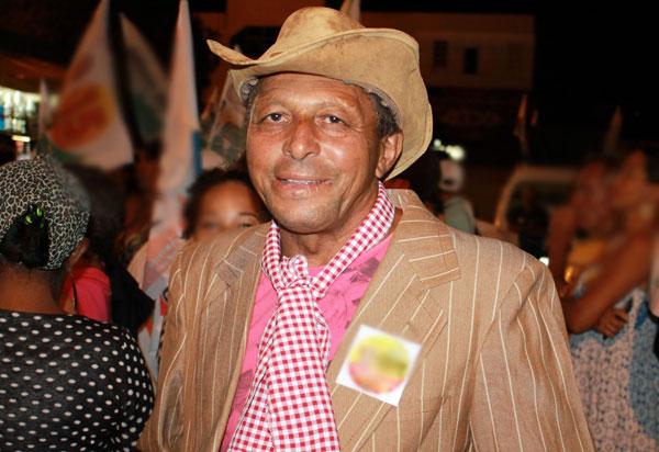 Brumado: 'Carcará do Sertão' será candidato a deputado estadual neste ano