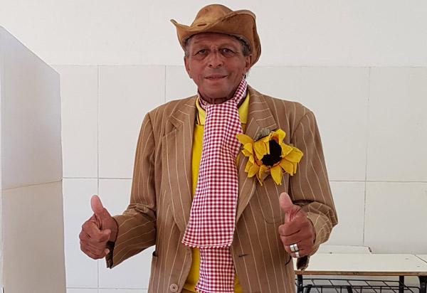 Carcará do Sertão se destaca e tem a maior votação para deputado estadual em Brumado