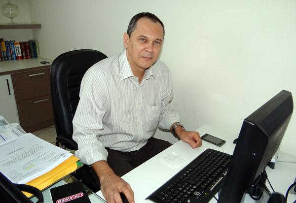 Carlinhos Moura fala sobre as eleições 2020 e desejo de disputar a prefeitura de Brumado