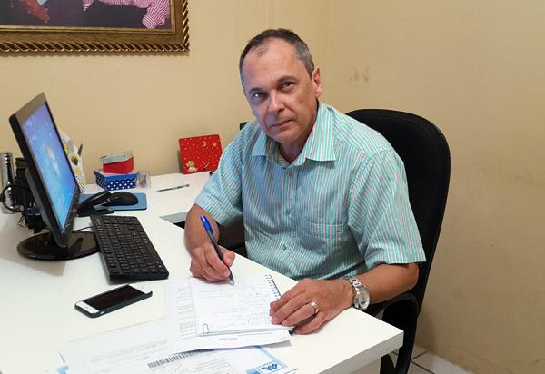 Visando 2020, Carlinhos Moura continua realizando reuniões com lideranças em Brumado