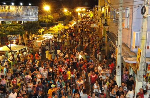 Brumado: Carnaval deverá movimentar a economia local