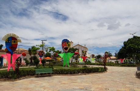 RIO DE CONTAS: CARNAVAL IRÁ AGITAR REGIÃO SUDOESTE