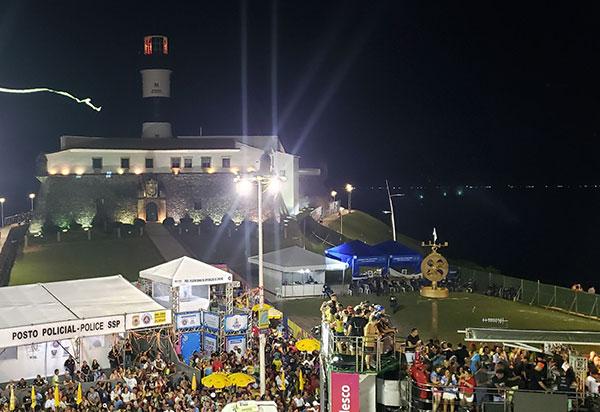 Governo e Prefeitura de Salvador decidem não decretar ponto facultativo no Carnaval