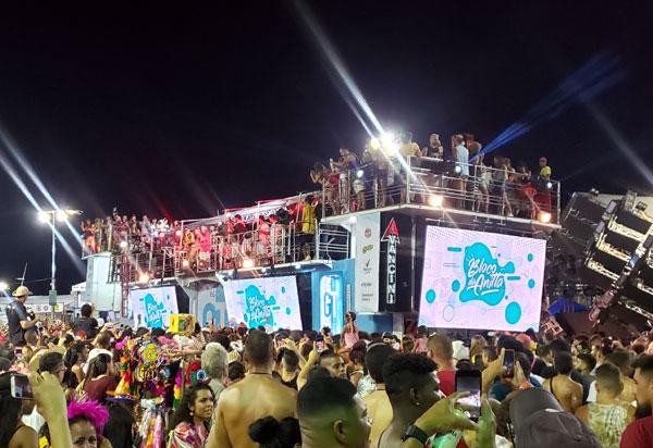 Carnaval pode ser planejado em 3 meses, diz prefeito de Salvador