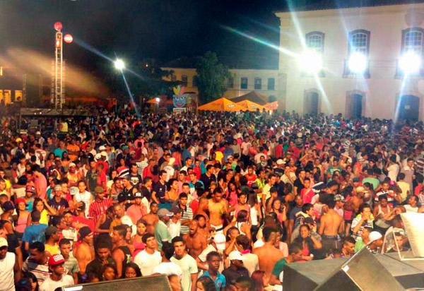 Prefeitura de Rio de Contas investirá R$ 130 mil reais nas atrações anunciadas para o Carnaval