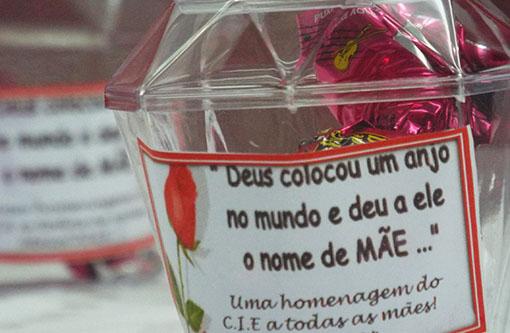 Brumado: C. I. de Educação Maria Sônia e Professor Sá Teles realiza festa de homenagem às Mães
