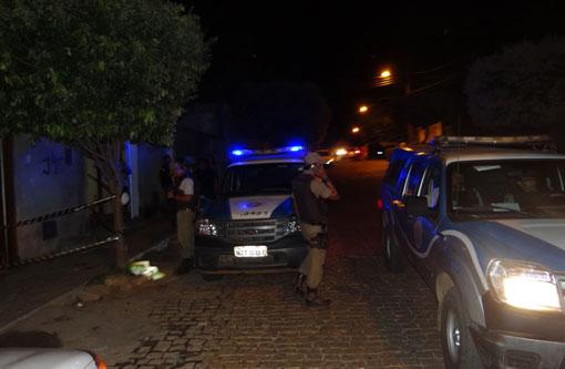 Brumado: Carro desgovernado atinge criança; a vítima está em estado grave