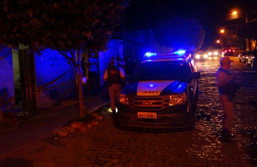 Brumado: Proprietário do carro que matou criança é localizado