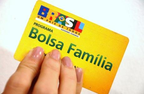 BRASIL: GOVERNO FEDERAL AMPLIA BOLSA FAMÍLIA