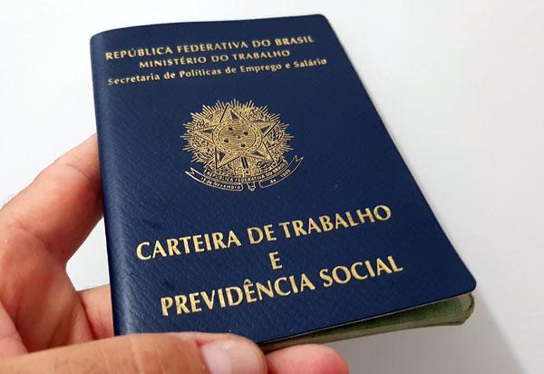Seguro-desemprego passa a ter parcela variando de R$ 1.039 a R$ 1.813,03