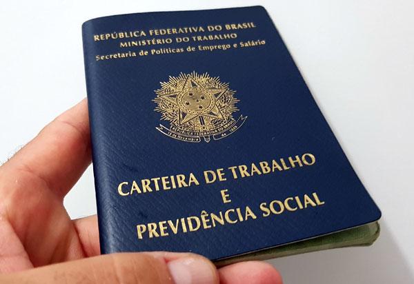 Medida Provisória do Governo acaba com necessidade de registro profissional