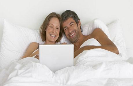 Estudo revela que fazemos menos sexo do que os nossos pais e avós faziam