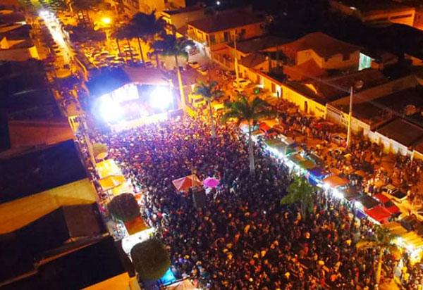 Barra da Estiva: Cavalgada 'Top da Chapada 2019' foi realizada com sucesso