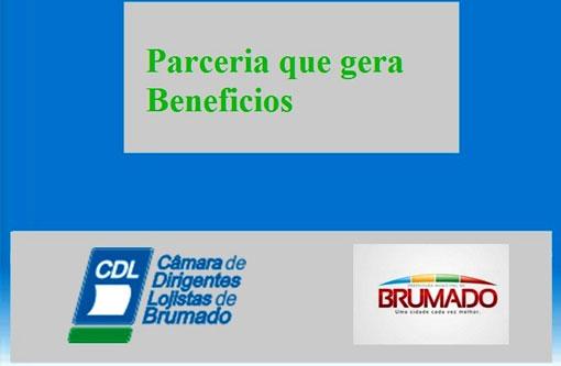 CDL solicita à Prefeitura de Brumado recuperação de asfalto e mudanças em sinalização