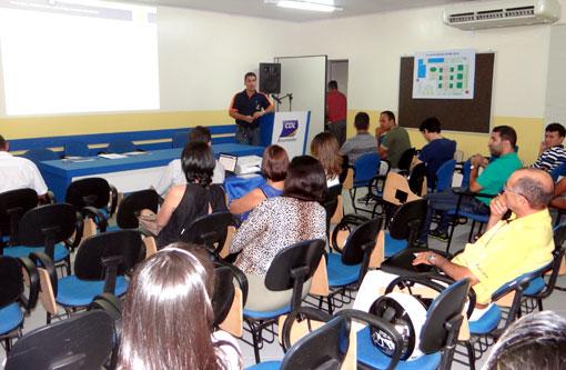 CDL lança a Feira de Negócios de Brumado 2014
