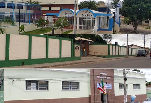 Bahia: Aulas semipresenciais começam no dia 26 na rede estadual de ensino