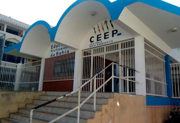 Brumado: CEEP está com inscrições abertas para os cursos técnicos da modalidade Prosub