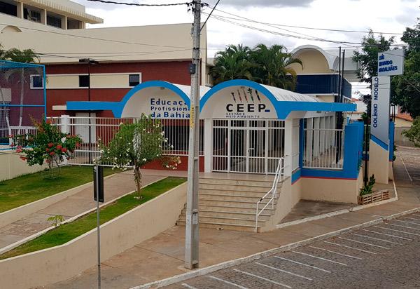 Brumado: CEEP informa datas para matrícula do ano letivo de 2019