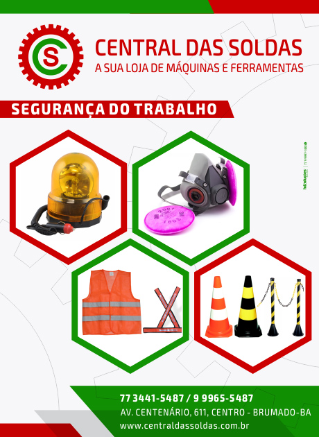 Central das Soldas - Segurança do Trabalho