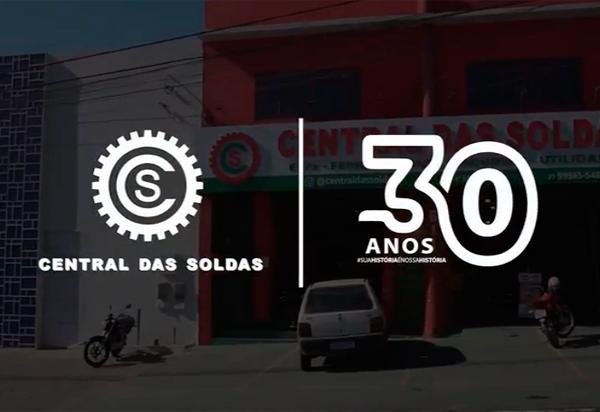 Central das Soldas comemora 30 anos de história