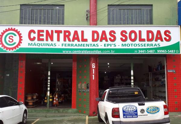 Central das Soldas informa sobre horário de funcionamento devido ao jogo do Brasil e festejos juninos
