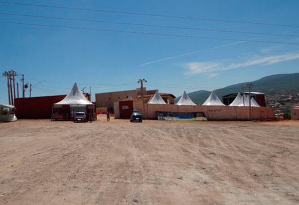 Centro de Evangelização de Brumado é arrombado e vários objetos são furtados