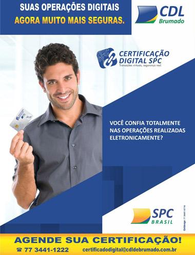 Informativo: O que é Certificado Digital?