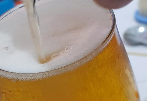 Bolsonaro descarta aumento de imposto na cerveja