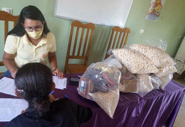 Cesol Sertão Produtivo distribuirá três mil cestas básicas
