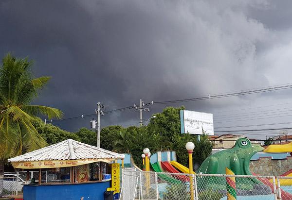 Previsão do Tempo aponta chuvas em Brumado e região nesta semana
