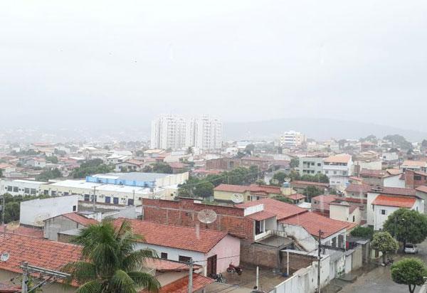 Previsão aponta chuvas em Brumado a partir de sábado (16)