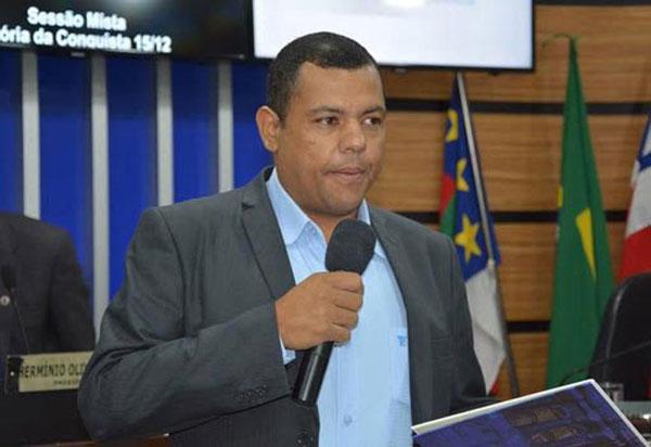 Ciano Filho será diplomando como suplente à Câmara dos Deputados