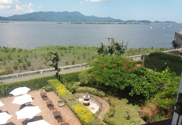 Cidade do Paraná registra sensação térmica de 81ºC, diz Simepar