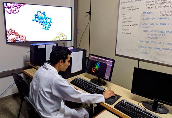 Cientistas da Uesb identificam causas para efeitos a curto e a longo prazo da Covid-19