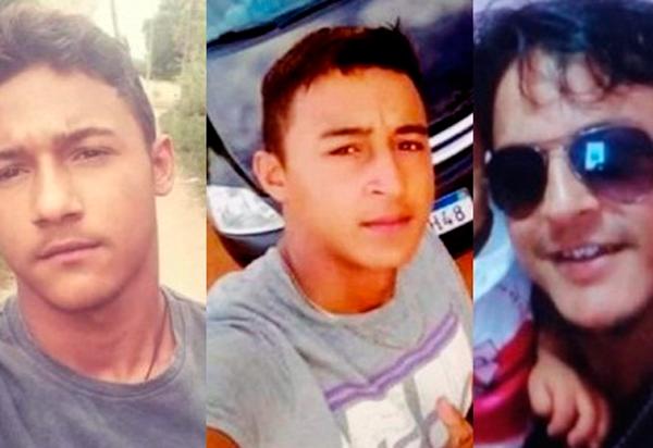 Ciganos acusados da morte de policiais militares em Conquista morrem em Anagé