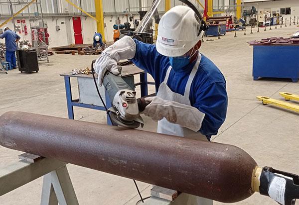 Governo do Estado entrega  cilindros de oxigênio para Brumado e outros municípios baianos