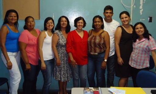 Brumado: CMAS elege e empossa presidente e vice-presidente