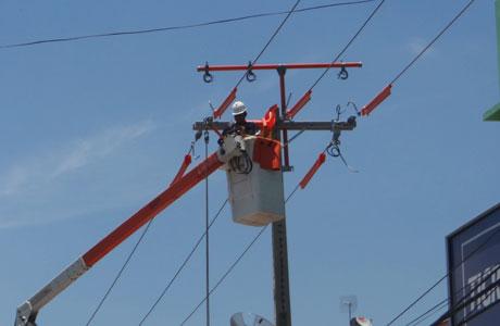Brumado: Coelba informa desligamento de energia programado