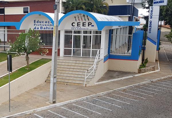 Brumado: CEEP convida ex-alunos (CEEP/Colégio Modelo) para compor ala em Desfile Cívico de 7 de setembro