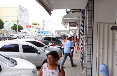 BRUMADO: COMÉRCIO NÃO ABRIRÁ SEGUNDA E TERÇA