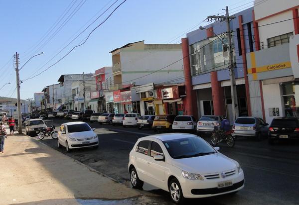 Brumado seguirá Decreto Municipal e mantém comércio aberto, sem toque de recolher