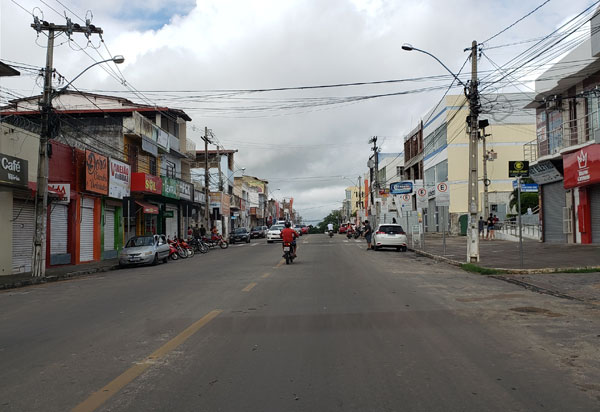 Bahia tem restrição total de atividades não essenciais a partir desta sexta (26)