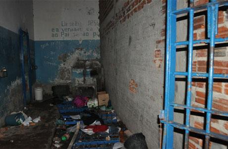 SUDOESTE: REBELIÃO E FUGA DE PRESOS EM GUANAMBI