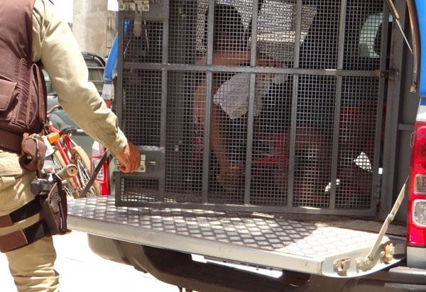 Brumado: acusado de furto de celular e dinheiro é detido pela Polícia Militar