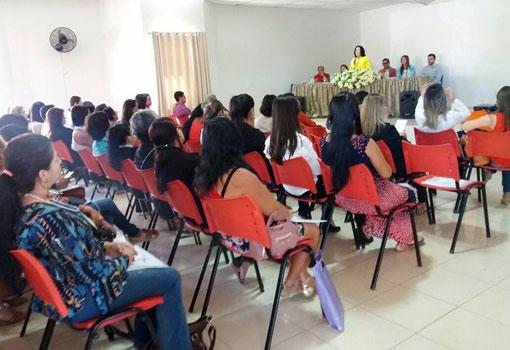 Aracatu: foi realizada a VI Conferência Municipal de Saúde