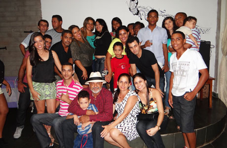 Brumado: Hotel Moura realizou confraternização de fim de ano